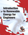 Introduction to Renewable Energy for Engineers