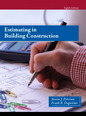 Estimating in Building Construction