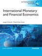 International Monetary & Financial  Economics