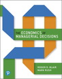 Economics of Managerial Decisions, The