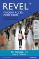 REVEL for Sociology -- Access Card