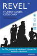 REVEL for Journey of Adulthood  -- Access Card