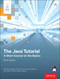 Java Tutorial, The