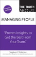 Truth About Managing People, The