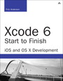 Xcode 6 Start to Finish