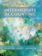 Intermediate Accounting Plus MyAccountingLab with Pearson eText -- Access Card Package