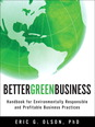 Better Green Business