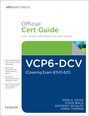 VCP6-DCV Official Cert Guide (Exam #2VO-621) Premium Edition and Practice Test