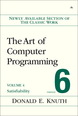 Art of Computer Programming, Volume 4, Fascicle 6, The