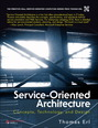 Service-Oriented Architecture (paperback)