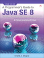 A Programmer's Guide to Java SE 8 Oracle Certified Professional (OCP)