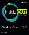 Windows Server 2019 Inside Out, 1/e