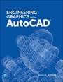 Engineering Graphics with AutoCAD, 1/e