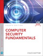 Computer Security Fundamentals, 4/e
