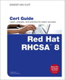 Red Hat RHCSA 8 Cert Guide, 1/e