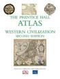 Prentice Hall Atlas of Western Civilization, The