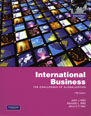 Wild & Wild International Business The Challenges of Globalization Global Edition 5/e