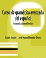 Curso de gramática avanzada del español