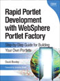 Rapid Portlet Development with WebSphere Portlet Factory