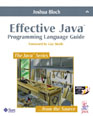 Effective Java� Programming Language Guide