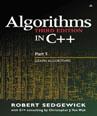 Algorithms in C++ Part 5