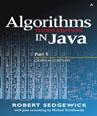Algorithms in Java, Part 5