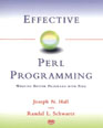 Effective Perl Programming