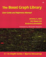 Boost Graph Library, The