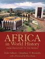 Africa in World  History