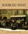 Sources of the West, Volume 2