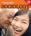Sociology Now, Census Update with MySocLab with eText -- Access Card Package