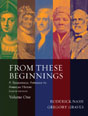 From These Beginnings, Volume 1