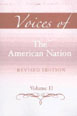 Voices of the American Nation, Revised Edition, Volume 2