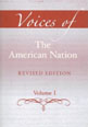 Voices of the American Nation, Revised Edition, Volume 1