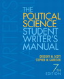 Political Science Student Writer's Manual, The