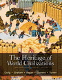 Heritage of World Civilizations, The