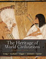 Heritage of World Civilizations, Volume 1, The