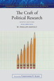 Craft of Political Research, The