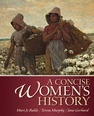 Concise Women's History, A