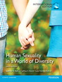 Human Sexuality in a World of Diversity (hardcover)