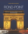 Rond-Point with MyFrenchLab (multi semester access) with Pearson eText -- Access Card Package
