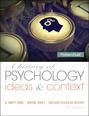 History of Psychology, A