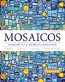 Mosaicos Volume 3