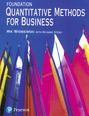 Foundation Quantitative Methods For Business