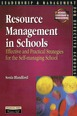 Resource Management in Schools