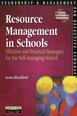 Resource Management in Schools