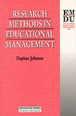 Research Methods in Educational Management