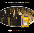 Beermat Entrepreneur Live - Audio CD