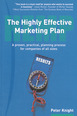 The Highly Effective Marketing Plan (HEMP)