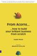 From Acorns...